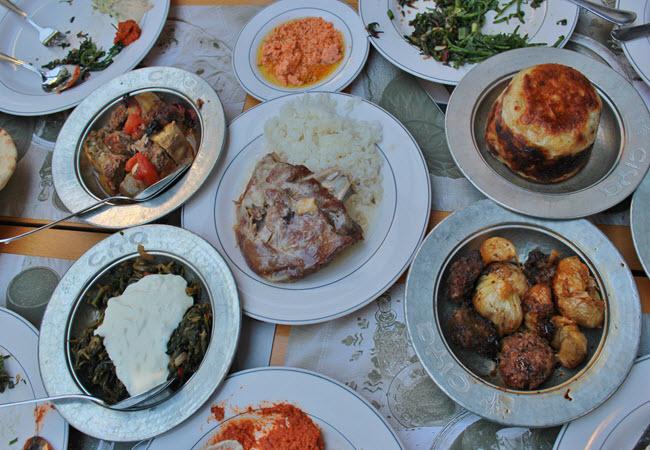Çiya Restaurant