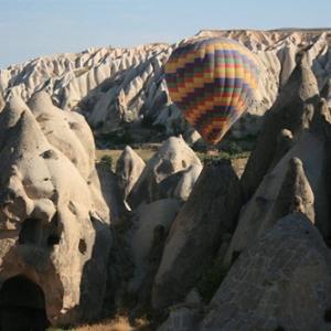 Cappadocia Tours