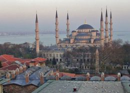 Multi-Sport Tour Turkey