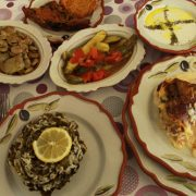 food tour turkey