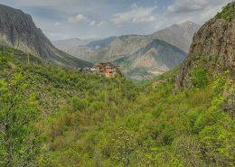 Flora Tour Of Turkey