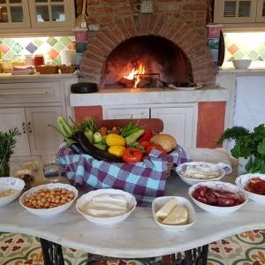 food tour turkey