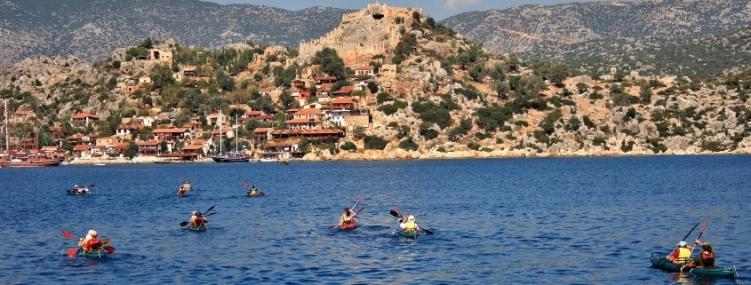 adventure tours in turkey